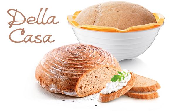 pane fragrante fatto in casa   tescoma web - Un Piccolo Giardino Fragrante